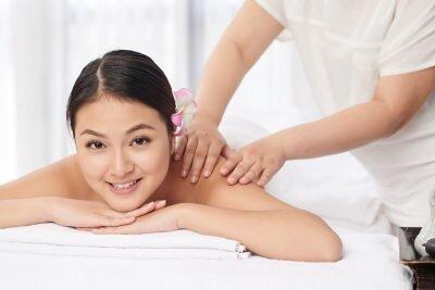 kursy masażu tajskiego