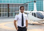 Licencja na pilota zawodowego